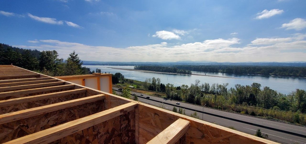 Exterior featured in the Ridgeline West Ends By Cedars Construction  in Portland-Vancouver, WA
