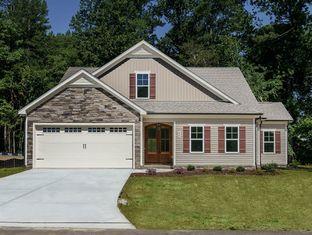 Custom - Addison - Cedar Ridge Youngsville: Youngsville, North Carolina - CedarRidge