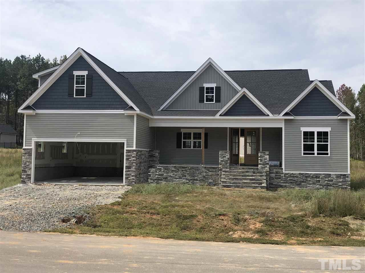 Exterior featured in the 70 Deacon Ridge Lane By CedarRidge in Raleigh-Durham-Chapel Hill, NC