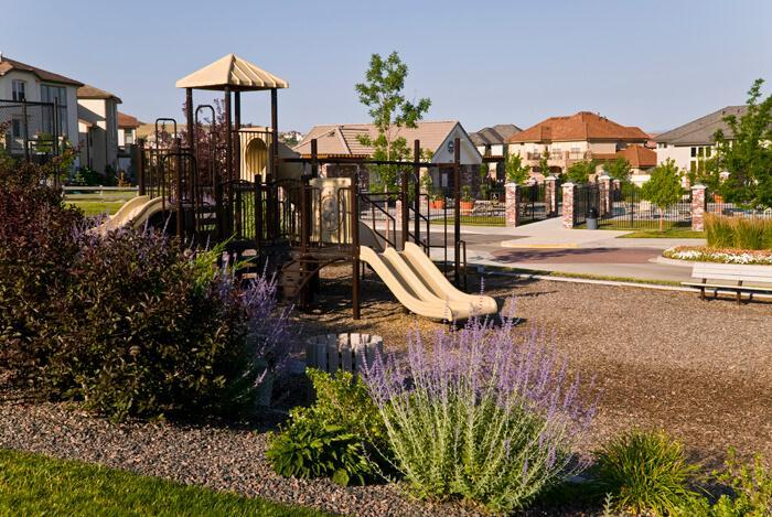 'Heritage Hills' by Celebrity Communities in Denver