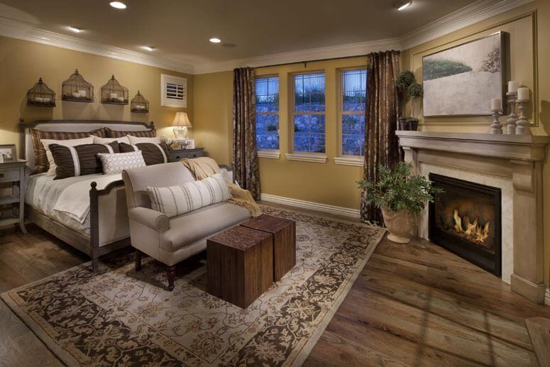 Bedroom featured in The Overlook Plan Two By Celebrity Communities in Denver, CO