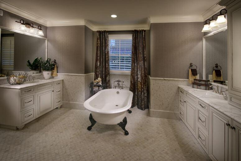 Bathroom featured in the European Hillside Campagna Plan By Celebrity Communities in Denver, CO