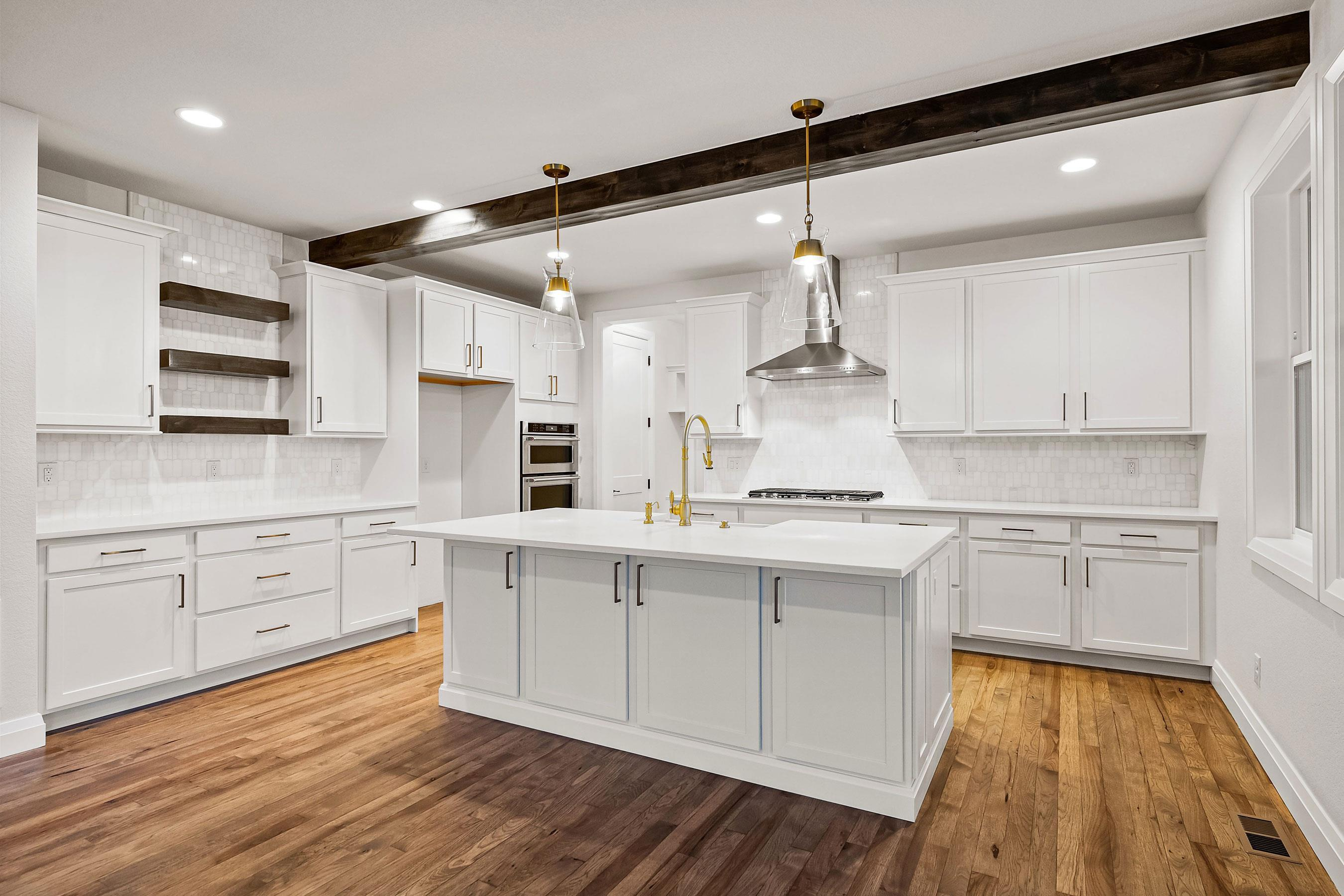 Kitchen featured in the Signature Series Plan Two By Celebrity Communities in Denver, CO