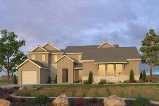 Heritage Series Plan Six - Pradera: Parker, Colorado - Celebrity Communities