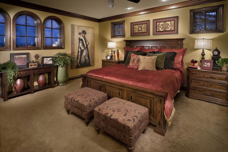 Bedroom featured in The Overlook Plan Three By Celebrity Communities in Denver, CO