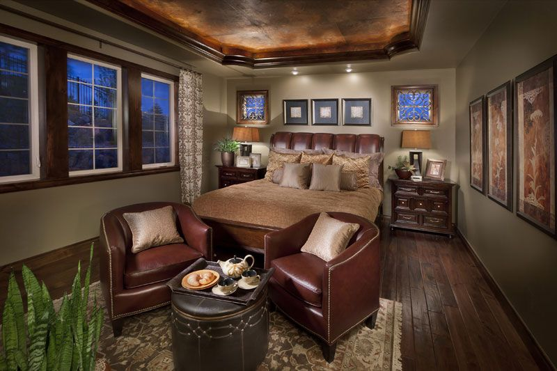 Bedroom featured in The Overlook Plan Four By Celebrity Communities in Denver, CO