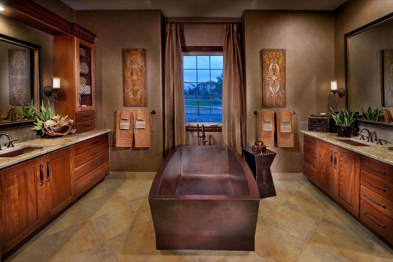 Bathroom featured in The Overlook Plan Four By Celebrity Communities in Denver, CO