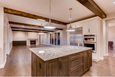 Kitchen-in-4600 Wildgrass Place-at-Pradera-in-Parker