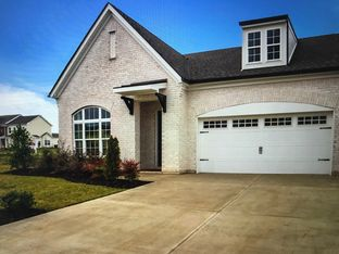 Harvest Point by Celebration Homes in Nashville Tennessee