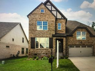 Masters View by Celebration Homes in Nashville Tennessee