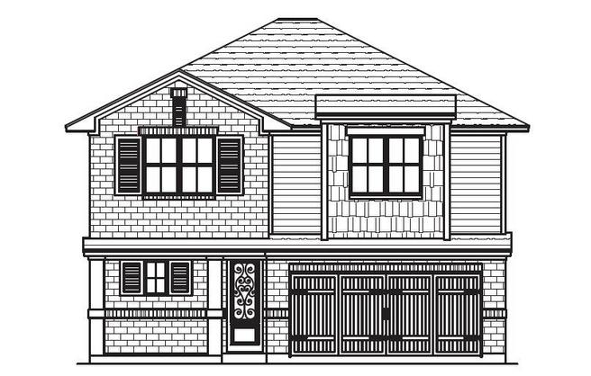 1836 Acklen Run Drive (Plan 4522)