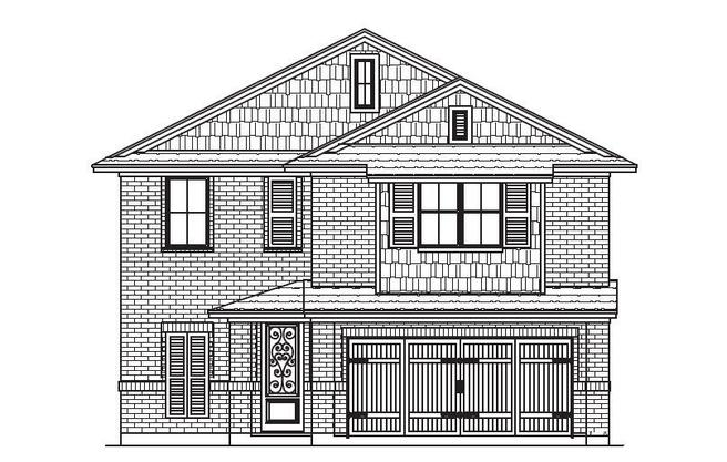 1936 Acklen Run Drive (Plan 4526)