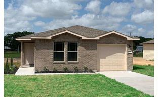 Hempstead by Censeo Homes in Houston Texas