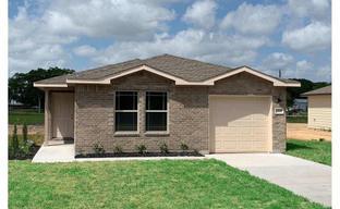 Texas City/La Marque by Censeo Homes in Houston Texas