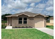 Bay City by Censeo Homes in Brazoria Texas