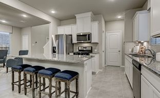 Columbia Lakes by Censeo Homes in Brazoria Texas
