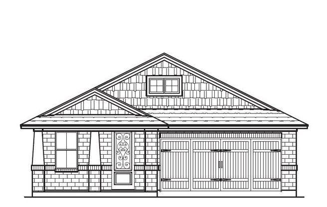 753 Rosewood Lane (Plan 4510)