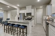 Kingdom Come Place by Censeo Homes in Houston Texas