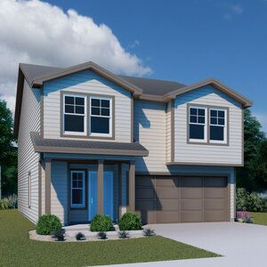 12034 Rosecroft (Plan 2220)