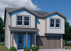 Plan 2220 - Kingdom Come Place: Houston, Texas - Censeo Homes