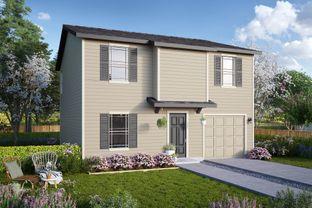 Plan 1549 - Baytown: Baytown, Texas - Censeo Homes