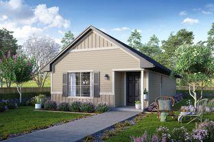 Plan 1000 - Hempstead: Hempstead, Texas - Censeo Homes
