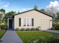 Plan 1278 - Texas City/La Marque: Texas City, Texas - Censeo Homes