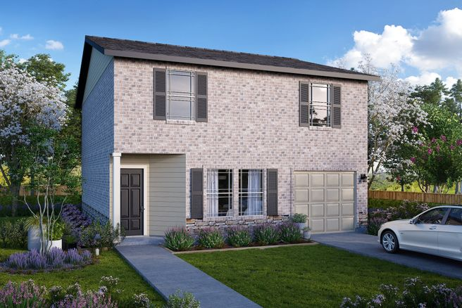8313 Crestwood Drive (Plan 1770)