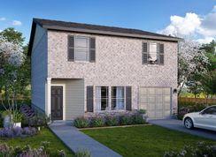 Plan 1770 - Texas City/La Marque: Texas City, Texas - Censeo Homes