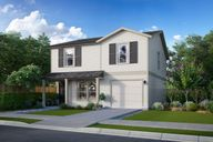 El Campo by Censeo Homes in Houston Texas