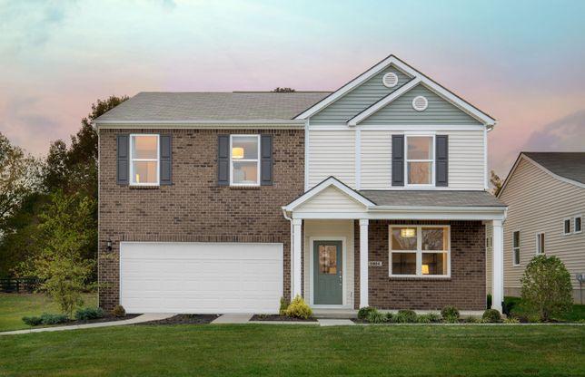 Hampton:Hampton Home Design