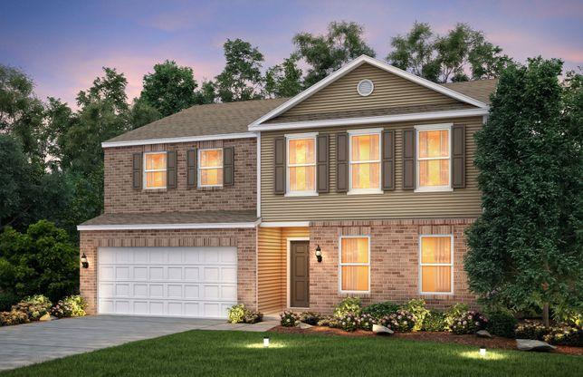 Mitchell:Home Design HR3S