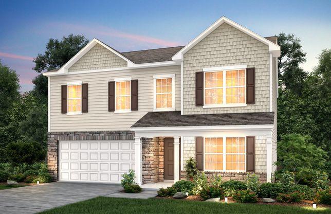 Hampton:Elevation 7