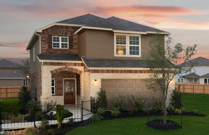 Now Selling Three Home Designs