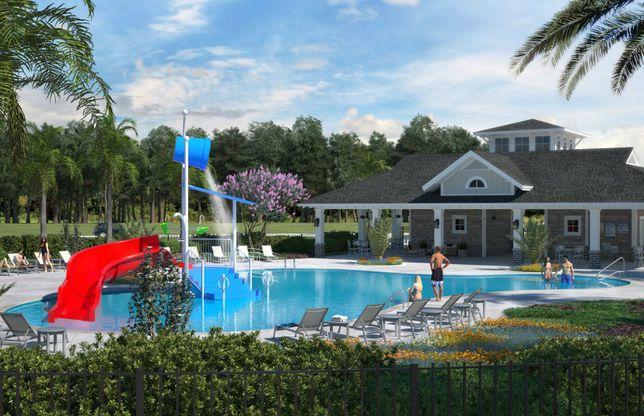 Swimming Pool - Coming Soon