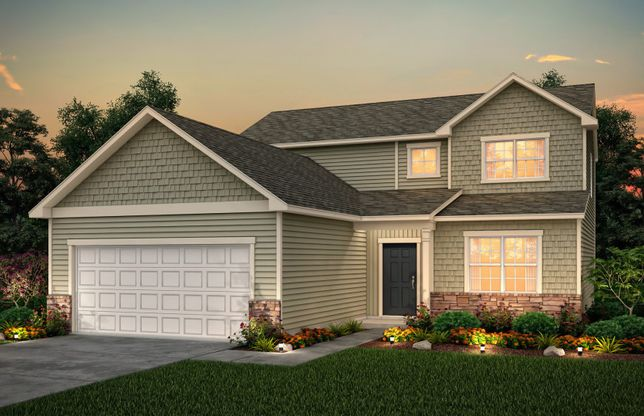 Hartwell:Home Exterior 13