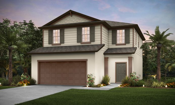 Starboard:Home Exterior 1