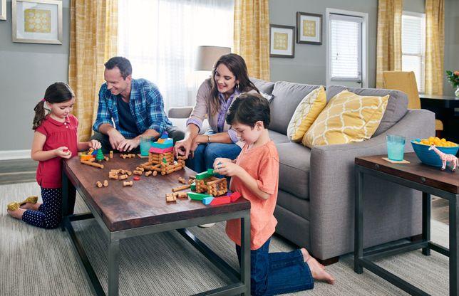 Flexible Home Designs