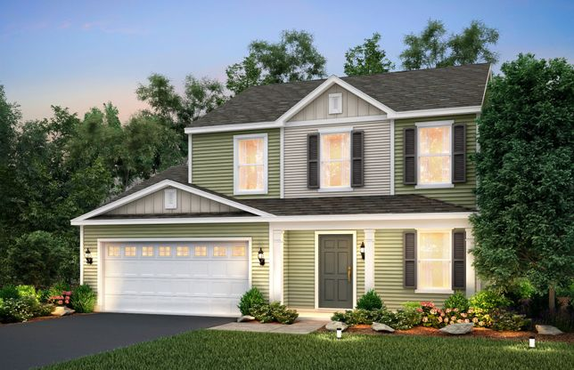 Exterior:Low Country LC1A