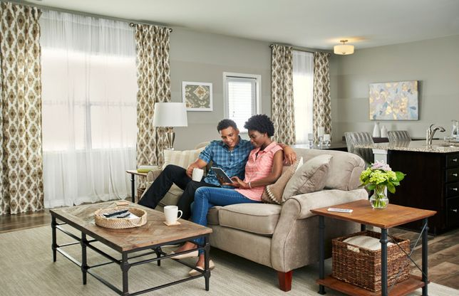 Homes Built with Lasting Value