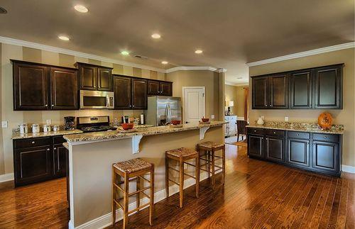 Kitchen-in-Mitchell-at-Princeton Village-in-Palmetto