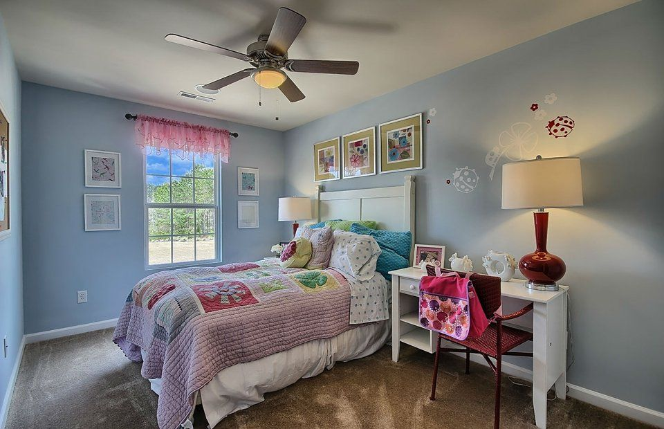 Bedroom featured in the Douglas By Centex Homes in Hilton Head, SC