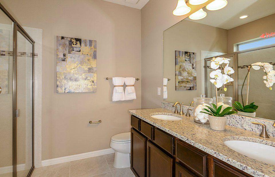 Bathroom-in-Tropic-at-East Lake Preserve-in-Kissimmee