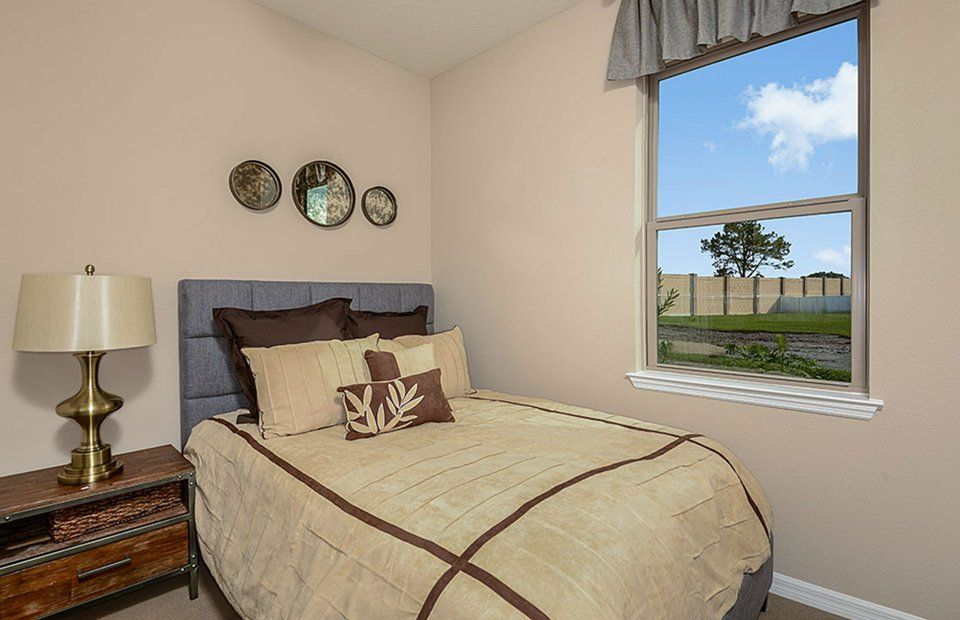 Bedroom featured in the Tropic By Centex Homes in Orlando, FL