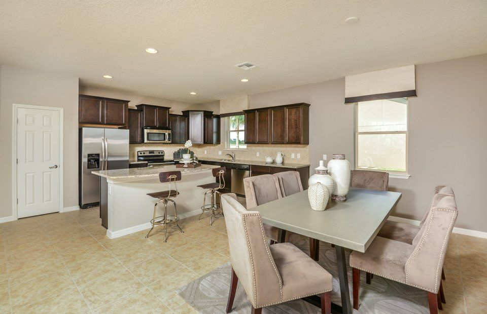 Kitchen-in-Oasis-at-Whaley's Creek-in-Saint Cloud