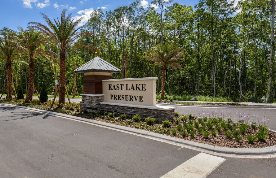 'East Lake Preserve' by Centex Homes - Florida - The Orlando Area in Orlando