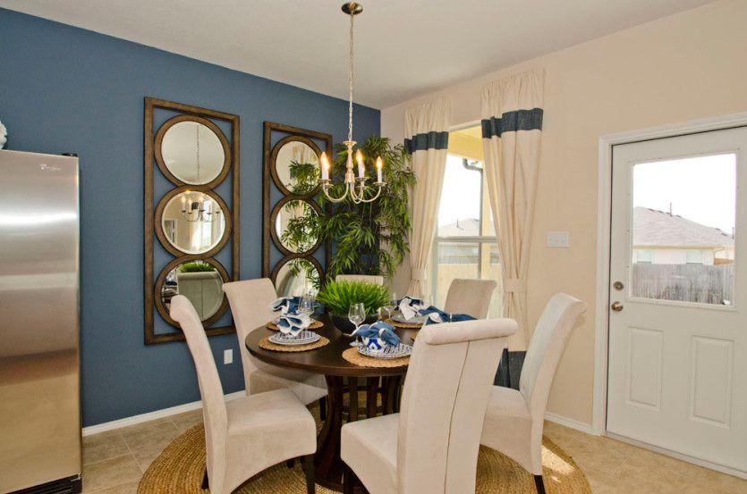 Kitchen featured in the Larkspur By Centex Homes in Orlando, FL