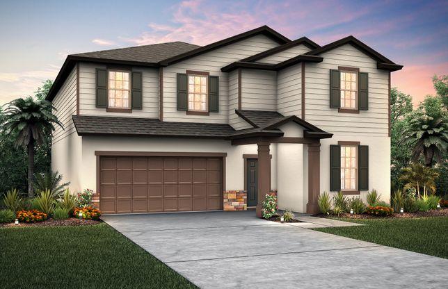 Sandhill Plan, Kissimmee, Florida 34744