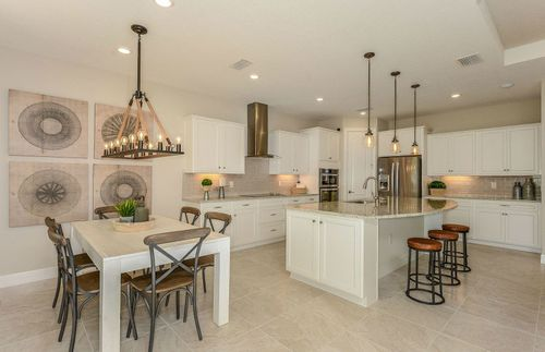 Kitchen-in-Palm-at-Talavera-in-Spring Hill