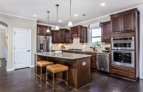 Kitchen-in-Abbeyville-at-Lakeshore-in-Durham